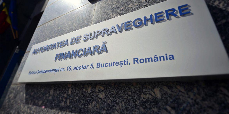 ASF sanctioneaza CITY Insurance